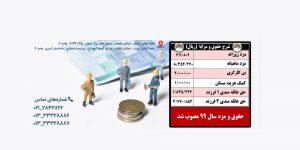 salary benefits 1399 min