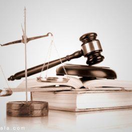 وکیل حرفه ای در رشت